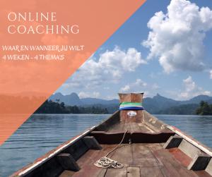Online training persoonlijke ontwikkeling